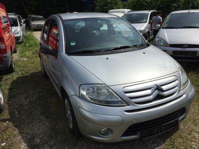 used Citroën C3 1.1 Confort