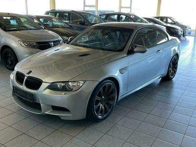 gebraucht BMW M3 Cabriolet E93 E92 S65 420 PS Motor Neu