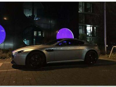 gebraucht Aston Martin Vantage N430