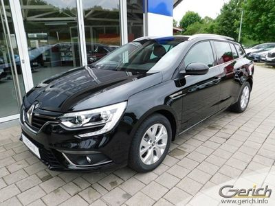 gebraucht Renault Mégane GrandTour ENERGY TCe 130 EDC LIMITED (RFB)