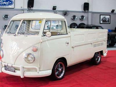 gebraucht VW T1 Pritsche ( EU, Vollrestauration)