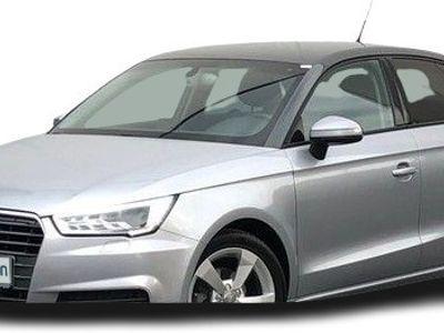 gebraucht Audi A1 Sportback A1 1.0 TFSI sport *Navi*Xenon*PDC*