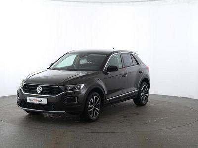 gebraucht VW T-Roc 1.6 TDI BMT IQ.DRIVE   ACC   AHK  