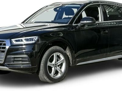 gebraucht Audi Q5 2.0 TDI sport quattro Panorama, LED Bluetooth