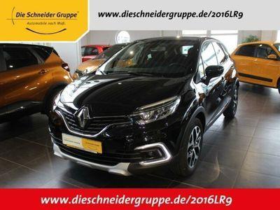 gebraucht Renault Captur TCe 150 EDC GPF Collection 0