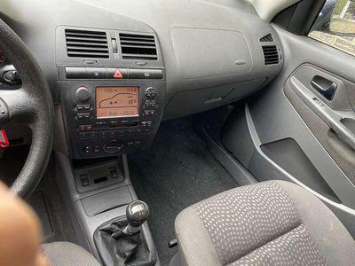 gebraucht Seat Cordoba Vario 1.4 16V Stella
