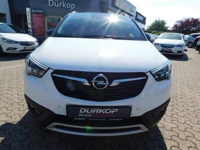 gebraucht Opel Crossland X 1.2T *120 Jahre* SHZ LHZ Klimaauto. PDC EU6d-Temp