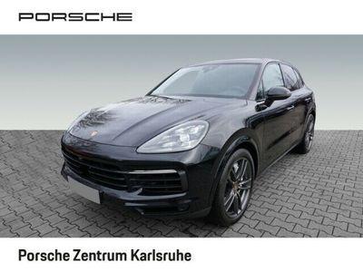 gebraucht Porsche Cayenne S PSCB Surround-View Luftfederung