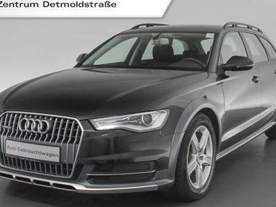 gebraucht Audi A6 Allroad quattro