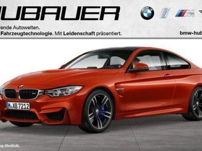 usata BMW M4 Coupé