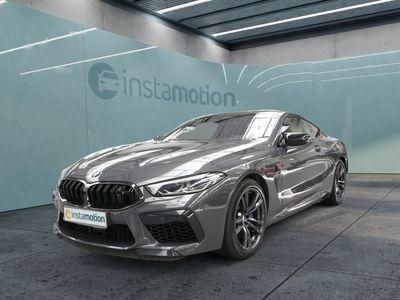 gebraucht BMW M8 M8Coupe Competition NAVI+TV+NIGHTVISION+MEM+HUD
