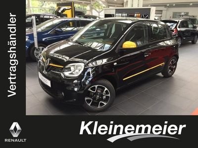 gebraucht Renault Twingo 0.9 TCe 90 Intens, neues Modell, Facelift