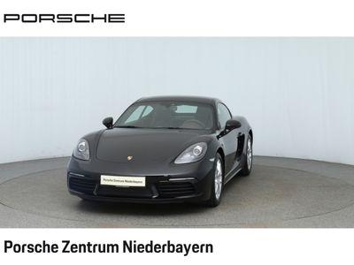 gebraucht Porsche Cayman (718) | BOSE |