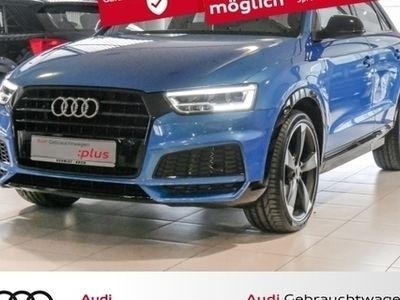 gebraucht Audi Q3 sport 1.4 TFSI cylinder on demand 110 kW (150 PS) S tronic