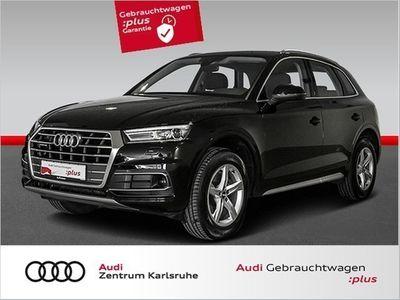 gebraucht Audi Q5 Sport