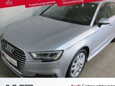 gebraucht Audi A3 Sportback e-tron LED/Nav+/18''/SHZ/5J.Garantie