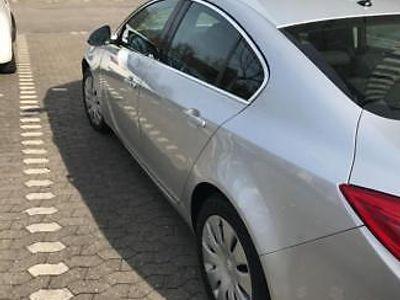 gebraucht Opel Insignia 2.0 CDTI 1 Hand