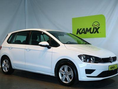 used VW Golf Sportsvan 1.6 TDi DSG Trendline +Navi +PDC +EURO 6