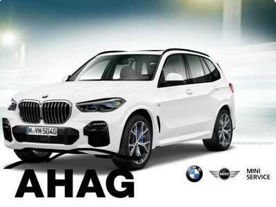gebraucht BMW X5 xDrive30d M Sportpaket Innovationsp Panorama