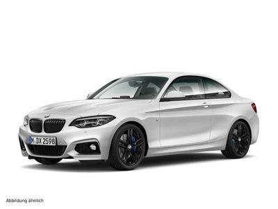 gebraucht BMW 230 i Coupé