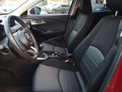gebraucht Mazda CX-3 SKYACTIV-G 2.0l Kizoku mit Navigation