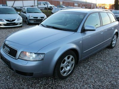 gebraucht Audi A4 Avant 2.5 TDI/Leder/Navi/Xenon/Bose
