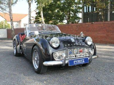 gebraucht Triumph TR3 A