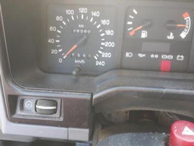 gebraucht Ford Sierra CLX (LX)