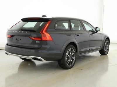 gebraucht Volvo V90 CC CrossCountry D5 AWD Geartronic Pro Licht WinterPRO