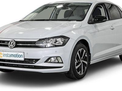 gebraucht VW Polo Polo1.0 TSI Beats NaviKlimaBTACC Bluetooth