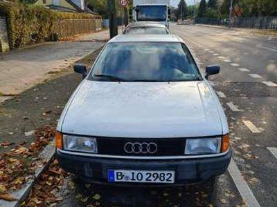gebraucht Audi 80 td