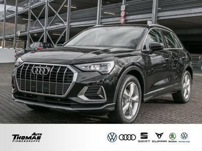 gebraucht Audi Q3 advanced 35 TFSI S tronic+NAVI+CONNECT+PDC