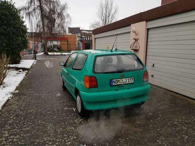 gebraucht VW Polo CL