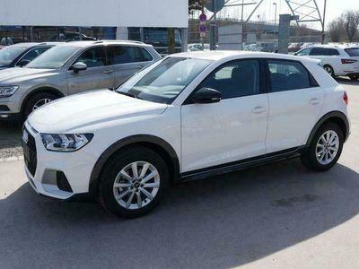 gebraucht Audi A1 citycarver 30 TFSI S TRONIC * PARKTRONIC S...