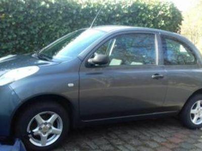 gebraucht Nissan Micra 2004 Defekt (wahrscheinlich ...