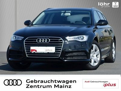 gebraucht Audi A6 Avant 2.0 TDI ultra S tronic