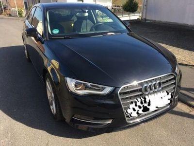 gebraucht Audi A3 2.0 TDI S tronic, TÜV neu, 2 Jahre Garantie