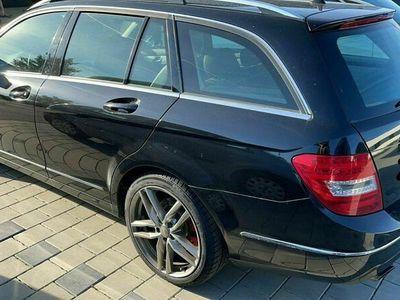 gebraucht Mercedes 350 Blueefficiency Avantgarde