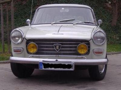 gebraucht Peugeot 404 break RARITÄT