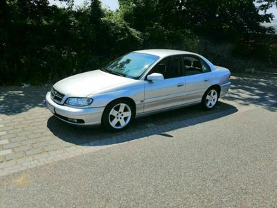 gebraucht Opel Omega b facelift