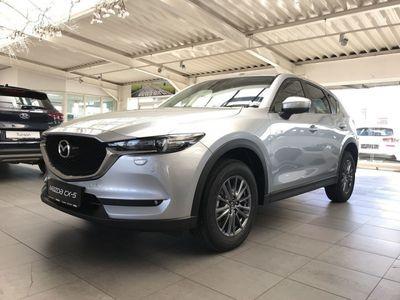 gebraucht Mazda CX-5 SKYACTIV-G 165 Automatik AWD EXCLUSIVE, NAV