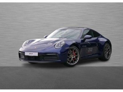 gebraucht Porsche 911 Carrera 4S verfügbar ab 30.08.2019