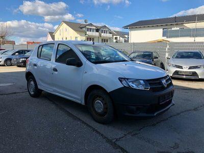used Dacia Sandero II Essentiel