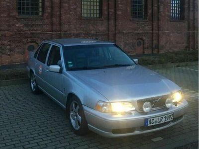 gebraucht Volvo S70 LPG 2,5 10V Grüne Plakette AHK 5...