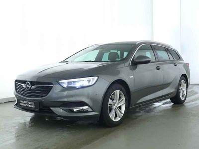 gebraucht Opel Insignia B 2.0 CDTI EU6d-T ST Dynamic *EU6d-T* OPCLine