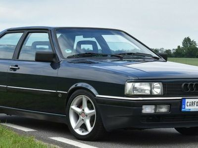 gebraucht Audi Coupe GT Guter Zustand!