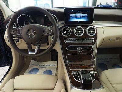 gebraucht Mercedes 220 CT BT AMG LED+COMAND+AIRMTC+STANDHZG+HUD