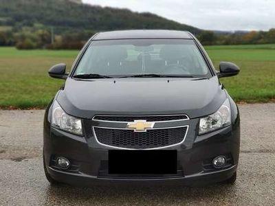 gebraucht Chevrolet Cruze 2.0 LTZ