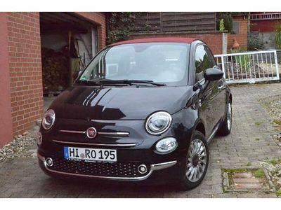 gebraucht Fiat 500C 1.2 8V Lounge