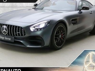 gebraucht Mercedes AMG GT S Cp. Night-Paket Automatik Panoramadach
